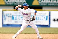Baseball :  Rouen Huskies / San Marin - European Cup - 05.06.2011 - Anthony Granato (San Marin)
