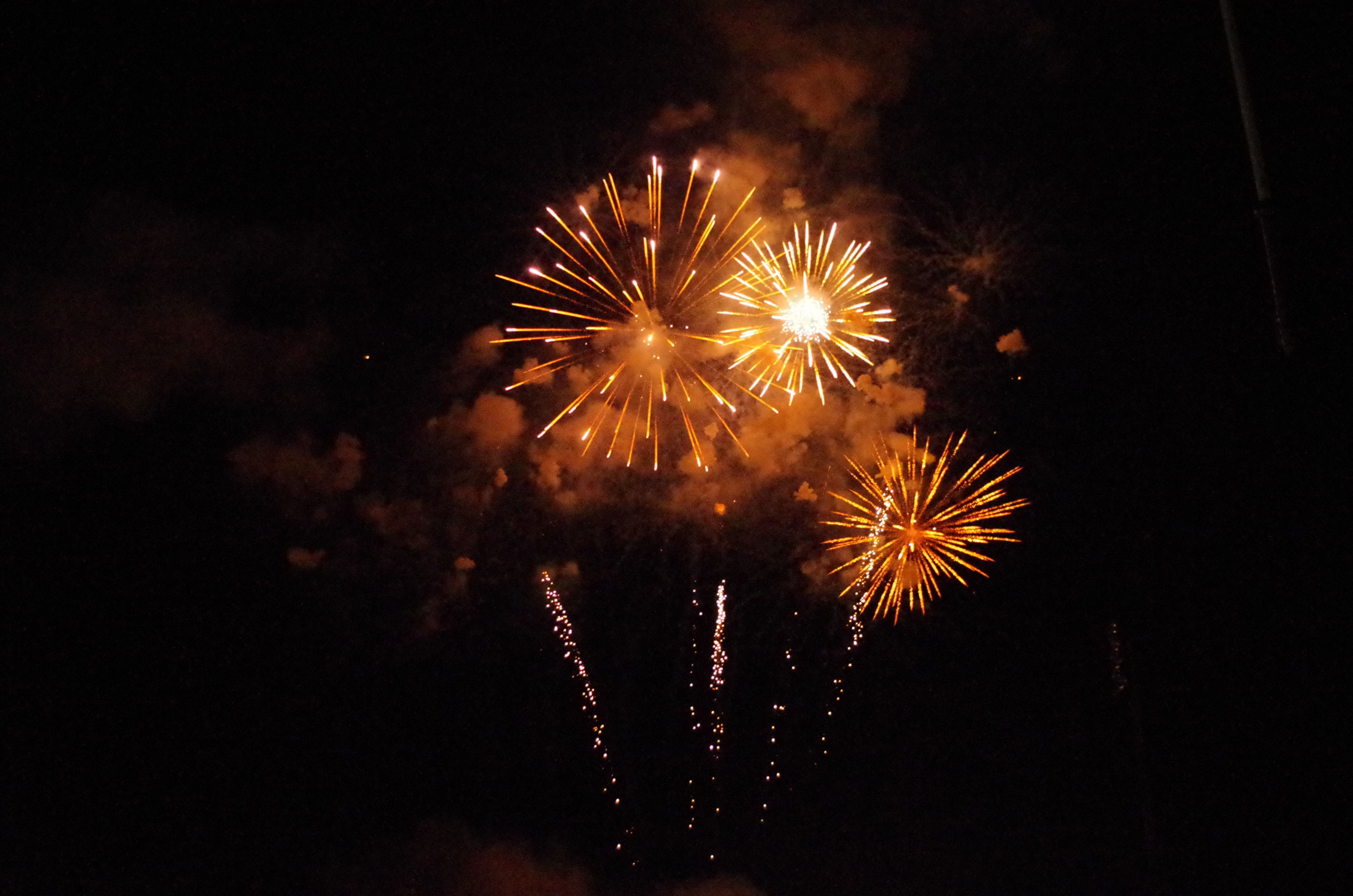 5 fun facts about fireworks